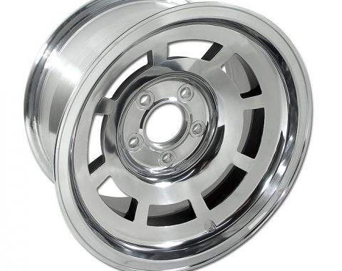 Corvette Aluminum Wheel, 1980-1982