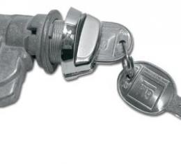 Corvette Glove Box Lock, 1978-1982