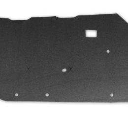 Corvette America 1968-1982 Chevrolet Corvette Door Panel Sound & Vapor Barriers 51691
