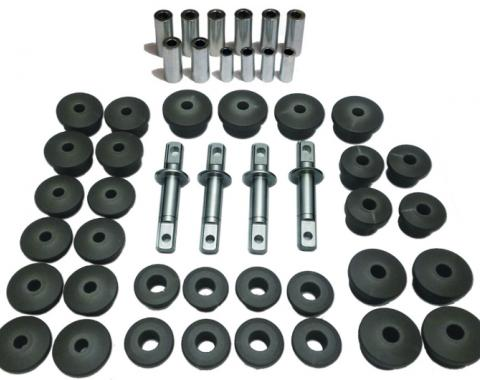 Ridetech 1997-2013 Corvette - Delrin Bushing Kit 11519500