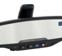 Corvette Inside Rear View Mirror, with Onstar, USED 2008-2013