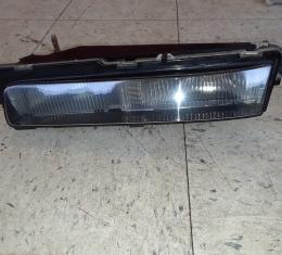 Corvette Parking Light, Left, USED 1991-1996
