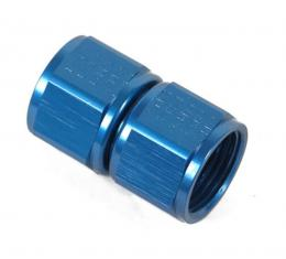 Earl's Performance Straight Aluminum AN Swivel Coupling 915108ERL