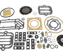 Corvette Fuel Injection Rebuild Kit, Gaskets and Seals, 1958-1962