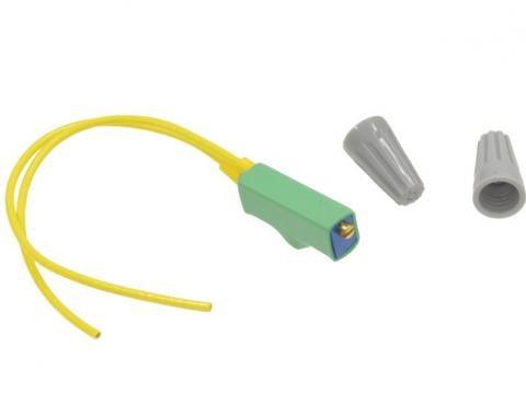 Corvette Temperature Sender Variable Resistor, 1957-1978