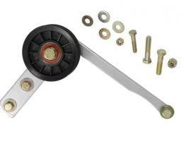Corvette Air Pump Eliminator Pulley Kit, 1985-1991