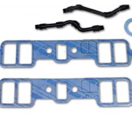 Corvette Intake Manifold Gasket Set, Except Fuel Injection, 1956-1968