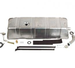 Corvette Gas Tank Kit, Deluxe, 1957-1960