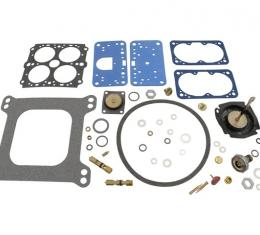 Corvette Carburetor Rebuild Kit, Holley 2818, 350/365 HP, 1964-1965