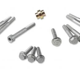 Holley Accessory Drive Component Hardware Installation Kit 97-175