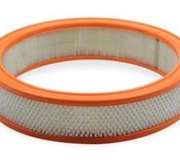 Holley Replacement Air Filter 120-179