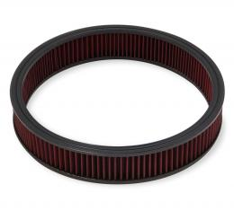 Holley Replacement Air Filter 220-30