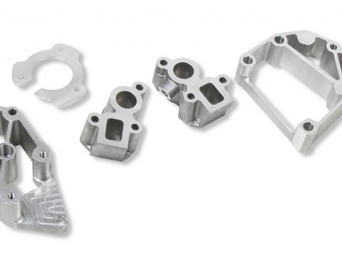 Holley Accessory Drive Component Hardware Installation Kit 97-182