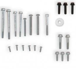 Holley Replacement Hardware Kit 97-303