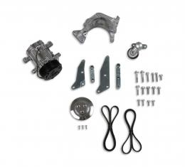 Holley Low LS Accessory Drive System Kit 20-160P
