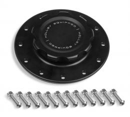 Holley Fuel Cell Cap 241-227