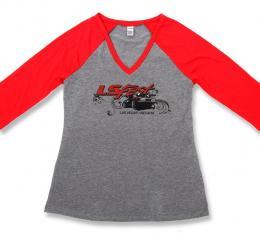 Holley LS Fest Shirt 10136-XLHOL
