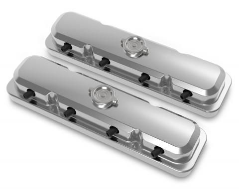 Holley LS Valve Cover 241-191