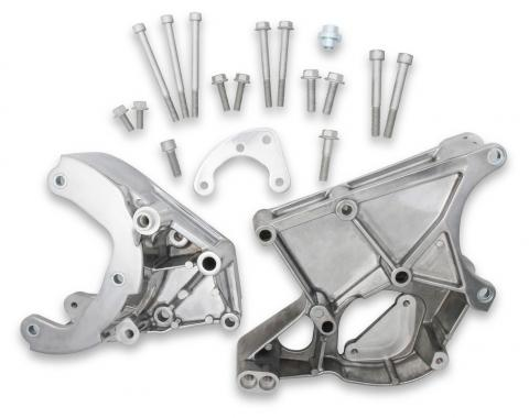 Holley Accessory Drive Bracket 20-131P