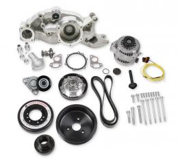Holley Mid-Mount Complete Race Accessory System 20-192