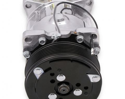 Holley A/C Compressor 199-105