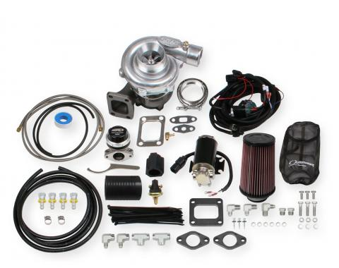 Holley STS Turbo Single Turbo Kit STS1000