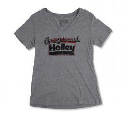 Holley Ladies Original Tee 10064-LGHOL
