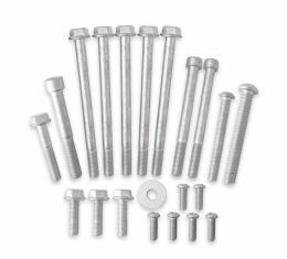Holley Water Pump Manifold Hardware Kit 97-162