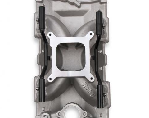 Holley EFI Intake Manifold and Fuel Rail Kit 300-260