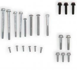 Holley Replacement Hardware Kit 97-302