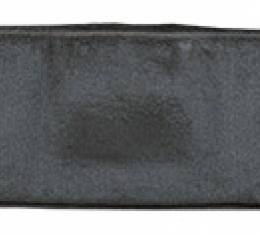 ACC  Chevrolet Corvette Convertible Tail Light Panel Cover 1pc Cutpile Carpet, 2005-2013