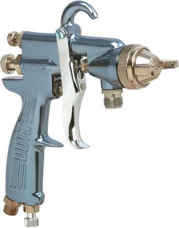 OER Binks 2100 Spray Gun (Used to Apply the Trunk Spatter Paint) A9250101