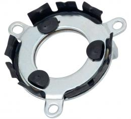 OER 1967-75 Wood Wheel Horn Contact and Cap Mount 3937897