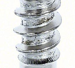 "OER Headlamp Retaining Ring To Bucket Screw #8 - 18 X 1/2"" 9414752"