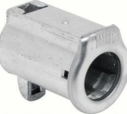 OER Console / Glove Box Lock Cylinder Case 1380873