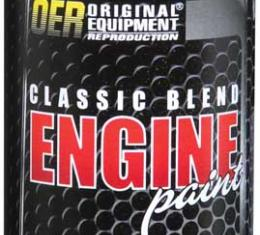 OER 1963-79 Chevrolet Truck Red Classic Blend Engine Paint - 16 Oz Can K89180