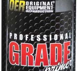 OER Professional Grade Red Oxide High Solids Sanding Primer - 20 Oz Aerosol Can K89575