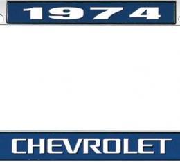 OER 1974 Chevrolet Style #3 - Blue *LF2237403B