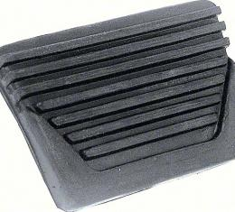 OER 1962-67 GM Brake/Clutch Pedal Pad Without Power Brakes 6256368