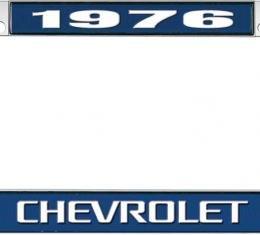 OER 1976 Chevrolet Style #3 - Blue *LF2237603B
