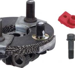 """OER 1970-87 Steering Coupler for 3/4"""" Shaft - 30 Spline - 3-1/4"""" Diameter 7818568"""