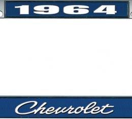 OER 1964 Chevrolet Style #4 - Blue *LF2236404B