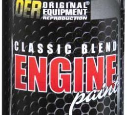OER 1973-74 Pontiac Slate Blue Classic Blend Engine Paint - 16 Oz Can K89230