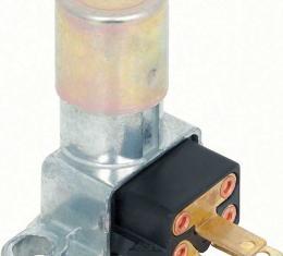 OER 1961-84 Chevrolet/Pontiac 12 Volt Floor Mount Headlamp Dimmer Switch 12338706