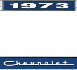 OER 1973 Chevrolet Style #5 - Blue *LF2237305B