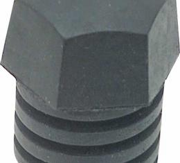 OER 1977-2005 GM Vehicles, Compartment Lid Rubber Bumper, Front or Rear 12337963
