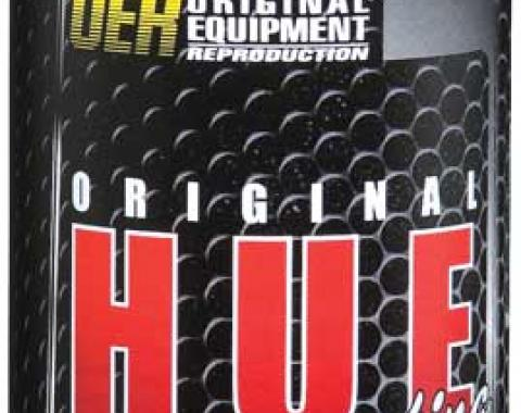 "OER Saginaw Blue / Gray ""Original Hue"" Steering Box Paint 16 Oz Can K89531"
