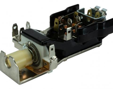 Headlight Switch, 1955-1957