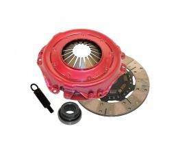 "Corvette Clutch Kit, 10.5"", With Carburetor, Ram Premium, 1957-1961"
