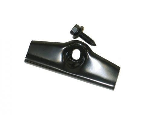 Corvette Battery Hold Down Clamp 1967-1982